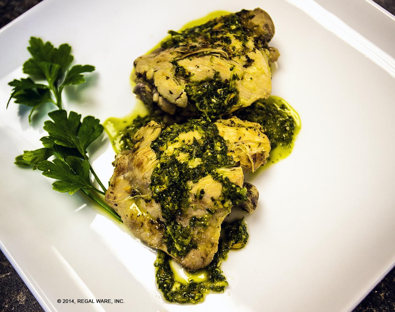 Food processor recipes saladmaster recipes citrus marinated chicken thighs forumfinder Gallery