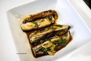 Saladmaster Recipe Eggplant with Zesty Dressing