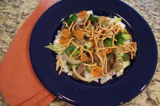Saladmaster Recipe Vietnamese Chow Mein