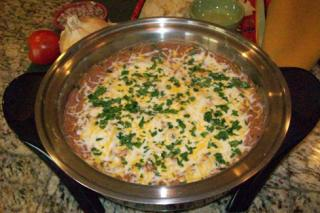 Saladmaster 316Ti Recipe Fiesta Bean Dip