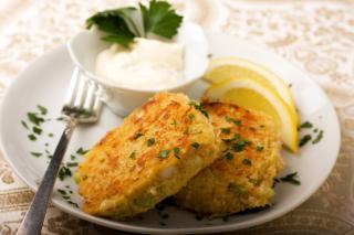 Saladmaster Recipe Salmon Cakes