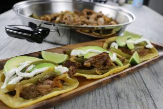 Beef, fajitas, tex-mex, mexican, grand gourmet