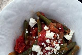 Green Bean recipes, Lebanese recipes,