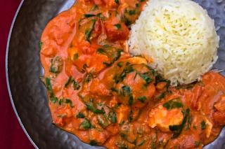 Saladmaster food processor recipes saladmaster recipes west african chicken stew forumfinder Gallery