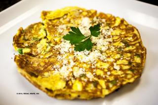 Saladmaster Recipe Fantastic Frittata