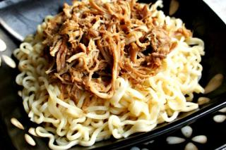 Saladmaster Healthy Solutions 316Ti Cookware: Asian Pulled Pork