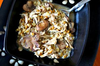 Saladmaster Healthy Solutions 316Ti Cookware: Pork, Lentil and Barley Stew