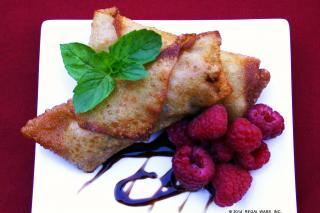 Saladmaster Recipe Filipino-Style Deep-Fried Bananas