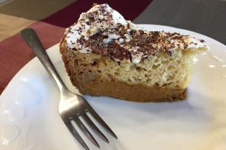 Saladmaster pumpkin vanilla cake crockpot recipe