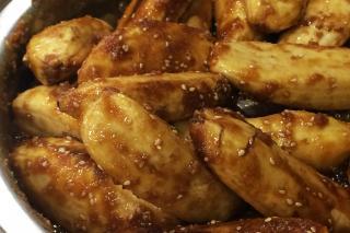 Saladmaster Recipe Greaseless Banana Q
