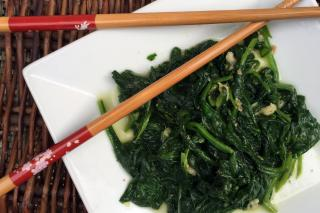 How to make Shikeumchi Namul, a delicious Korean side dish