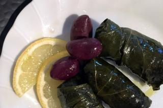 Dolma recipe for Middle Eastern cuisine