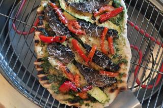 Saladmaster smokeless broiler recipe for grilling indoors