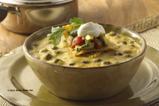 Saladmaster Recipe Black Bean Butternut Squash Soup
