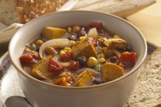 Saladmaster Recipe Spicy Bean and Turkey Stew