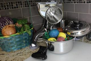 Saladmaster Easter Recipe Ideas
