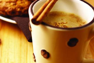Saladmaster Recipe: Masala Coffee