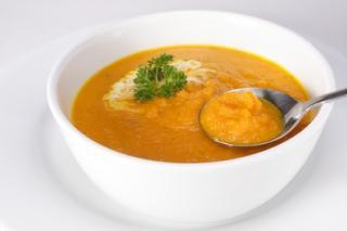 Saladmaster Recipe Vegan Carrot Leek Soup