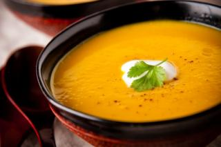 Saladmaster Healthy Solutions 316 Ti Cookware: Apple-Butternut Squash Soup