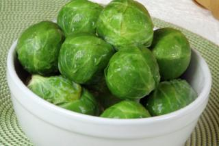 Saladmaster Recipe Fresh Brussels Sprouts Cooked