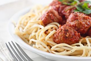 Saladmaster Recipes Italian Style Spaghetti Sauce and Meatballs