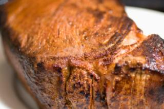 Saladmaster Recipe Pan-Broiled Steak