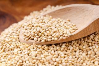Hearty Quinoa