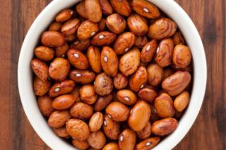 Saladmaster Recip Basic Brown Bean Soup