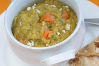 Saladmaster Recipes 316Ti Split Pea Soup Marni Wasserman