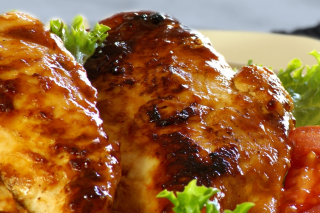 Saladmaster barbecue chicken recipe for grilling