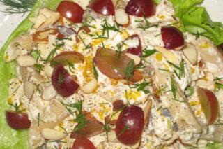 Saladmaster Recipe 316Ti Cookware: Chicken and Dill Pasta Salad