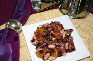 Saladmaster Healthy Solutions 316 Ti Cookware: Confetti Bean Salad