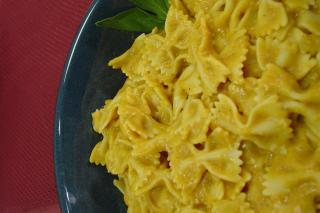 Saladmaster Healthy Solutions 316 Ti Cookware: Creamy Harvest Pasta