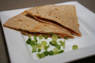 Quickie Quesadillas