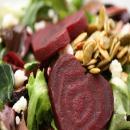 Saladmaster 316Ti Recipe: Avocado and Beet Salad