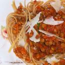 Saladmaster 316Ti Recipe Beef and Lentil Ragu