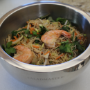 Saladmaster Vietnamese Style Noodle bowl