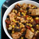 Saladmaster Recipe Chicken Chili with Corn