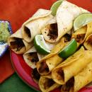 Saladmaster Recipe Chicken Taquitos with Chipotle Sauce