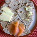 Saladmaster Recipe Icelandic Flatbread (Flaikaka or flatbraud)