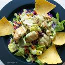 Saladmaster Recipe Fish Taco Salad Stir-Fry by Cathy Vogt