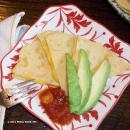 Saladmaster Recipe Flour Tortilla by Cathy Vogt