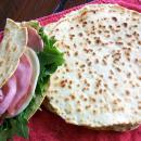 Saladmaster Recipe Piadina by Cathy Vogt