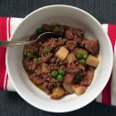 Australian recipe for savory beef mince using Saladmaster