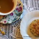 Saladmaster Recipe Sottish Oatcake by Cathy Vogt