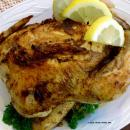 Saladmaster Recipe Spice Rubbed Roasted Chicken by Cathy Vogt