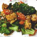 Saladmaster Recipe Broccoli & Tempeh