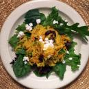 Saladmaster Recipe Golden Beet & Carrot Salad with Dried Cranberries