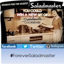 Saladmaster Blog - Oldest Saladmaster Cookware Contest