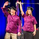 Saladmaster Cooking 4 Life California Participates in 9th Annual ArtWalk NTC